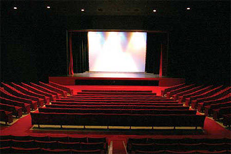 Our Theatre